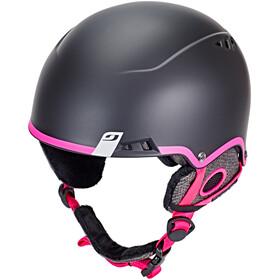 Julbo Juniors Leto Ski Helmet Black/Pink